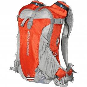 Изображение Вело 12 рюкзак спортивный (Серый/терракотовый)
