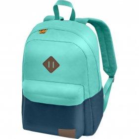 Изображение Трэйлер 22 рюкзак городской (Синий/мята)