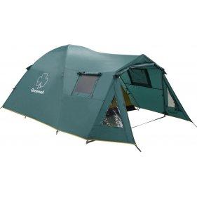 Изображение Велес 3 v.2 палатка (Зеленый)