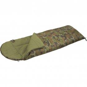 """Изображение Спальный мешок """"Одеяло с подголовником 300 КМ"""""""