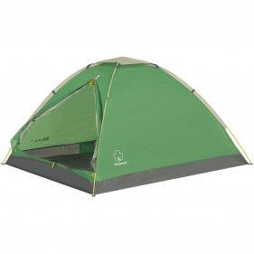 Изображение Моби 3 V2 палатка (Зеленый/свет.серый)