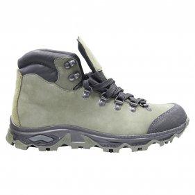 Изображение Ботинки TREK Fiord10 (шерст.мех) (Зеленый, 42)