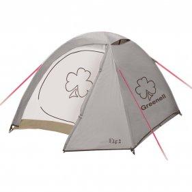 Изображение Эльф 2 V3 палатка (Коричневый)