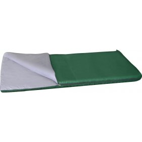 Изображение Одеяло +15 С (Зеленый)