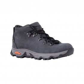 Изображение Ботинки TREK Andes13 (капровелюр U (Серый, 40)