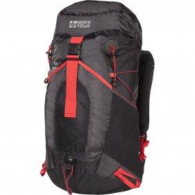 Изображение Блэк Айс 45 рюкзак туристический (Черный)