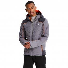 Изображение Dare2b куртка муж. Maxim Jacket серая