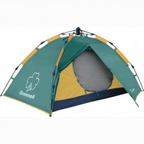 Изображение Трале 2 v.2 палатка (Зеленый)