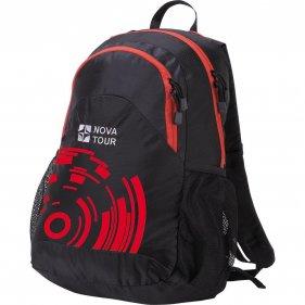 Изображение Стрэй 30 рюкзак городской (Черный)