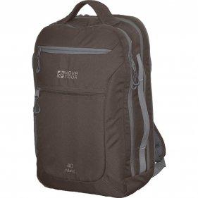 Изображение Мэйт 40 рюкзак деловой (Коричневый)