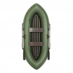 Изображение Лодка гребная ПВХ Лоцман Т-300 ВНД
