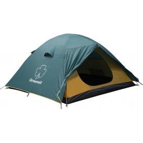 Изображение Палатка походная Гори 2 (Зеленый)