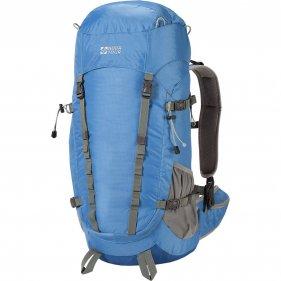 Изображение Грифон 50 рюкзак туристический (Голубой)
