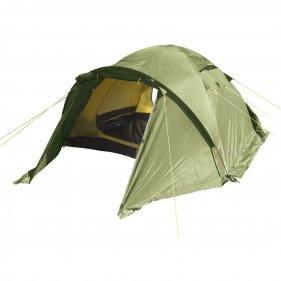 Изображение Shield 4 палатка BTrace (Зеленый)