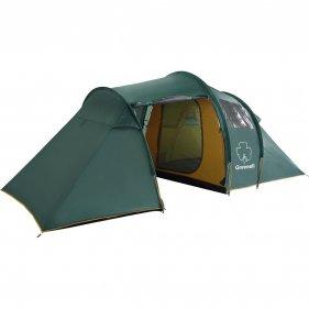 Изображение Арди 4/5 палатка (Зеленый)