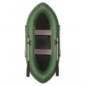 Изображение Лодка гребная Лоцман Турист 280