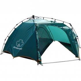 Изображение Огрис 2 палатка (Зеленый)