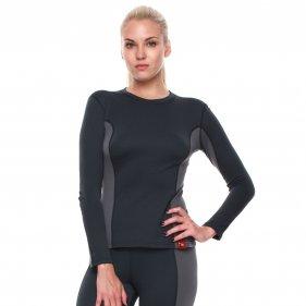 Изображение Bask Co Блуза Slim Fit Pon Lady Sleeve
