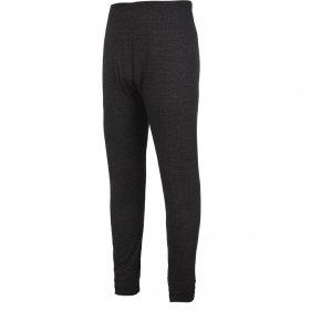 Изображение Двойная шерсть штаны (Черный, L/52-54)