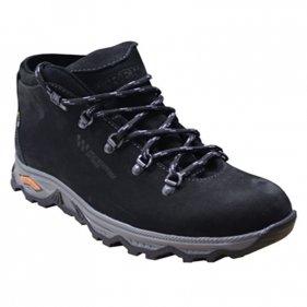 Изображение Ботинки TREK Andes14 (шерст. мех) (Черный, 42)