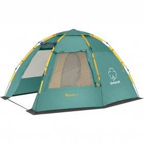 """Изображение Хоут """"4 V2"""" палатка (Зеленый)"""
