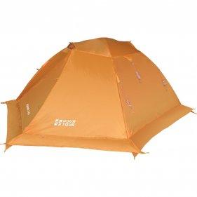 Изображение Памир 3 V2 палатка туристическая (Оранжевый)