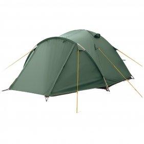 Изображение Canio 4 палатка BTrace (Зеленый)