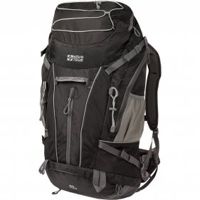 Изображение Квест 60 рюкзак туристический (Серый)
