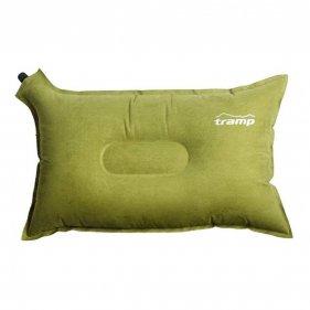 Изображение Tramp подушка самонадувающаяся комфорт плюс TRI-012 43*34*8.5 cm