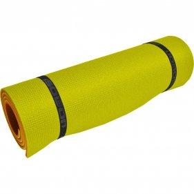 Изображение Коврик туристический Camping 12 двухслойный (красный/желтый)