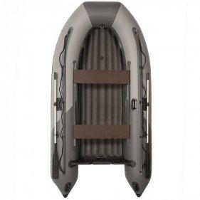 Изображение Лодка моторная килевая Лоцман М-330 НД НД