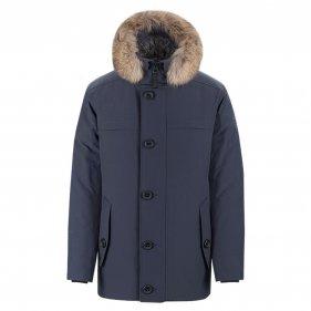 Изображение Sivera куртка мужская Хорт М -35°С (чёрное море)