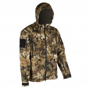 Изображение Куртка демисезонная Камелот цвет Питон ткань Softshell