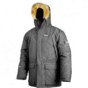 """Изображение Куртка """"Аляска"""" (Черный, XS/42)"""