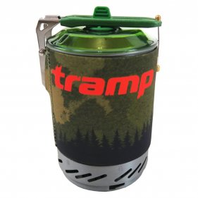 Изображение Tramp система для приготовления пищи