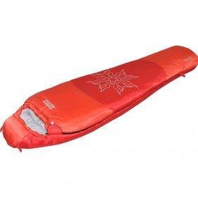 Изображение Ямал -30 V2 спальный мешок (Красный, Левый)