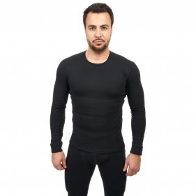 Изображение Норд Д рубашка (Черный, S)