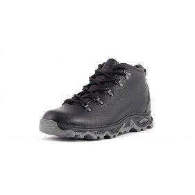 Изображение Ботинки TREK Andes1 (капровелюр) (Черный, 37)