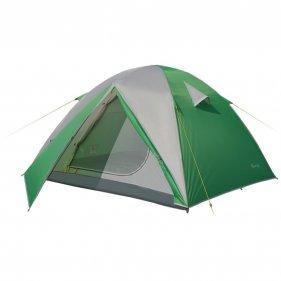 Изображение Гори 3 V2 палатка (Зеленый/свет.серый)