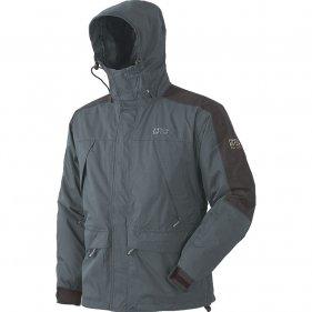 """Изображение Куртка """"Шторм"""" (Черный/серый, L/52-54)"""