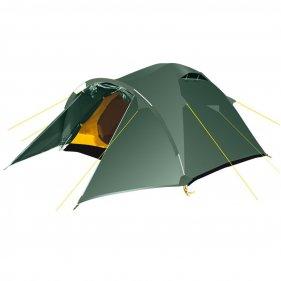 Изображение Challenge 4 палатка BTrace (Зеленый)
