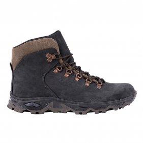 Изображение Ботинки TREK Hiking9 (шерст.мех) (Серый, 43)