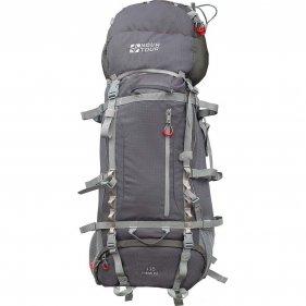 Изображение Юкон 115 V2 рюкзак экспедиционный (Серый/олива)