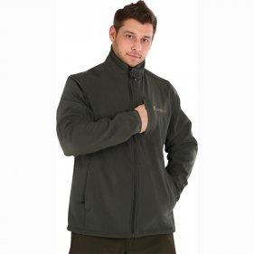 Изображение Грейлинг куртка софтшелл (Хаки, XS)