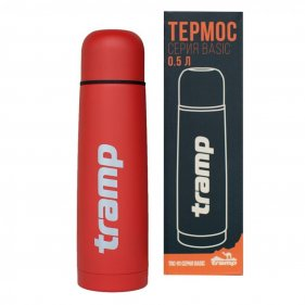 Изображение Термос Tramp Basic 0,5 л.