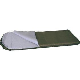 Изображение Одеяло с подголовником +5 С (Зеленый)
