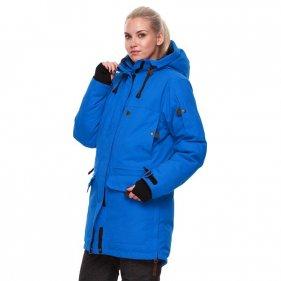 Изображение Bask Co Куртка пуховая Iremel V2