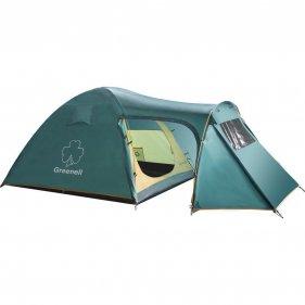 Изображение Каван 3 палатка (Зеленый)