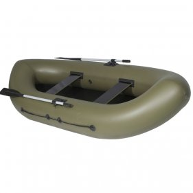 Изображение Лодка гребная Лоцман Т-320 опорная