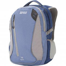 Изображение Агент 34 рюкзак городской (Синий)